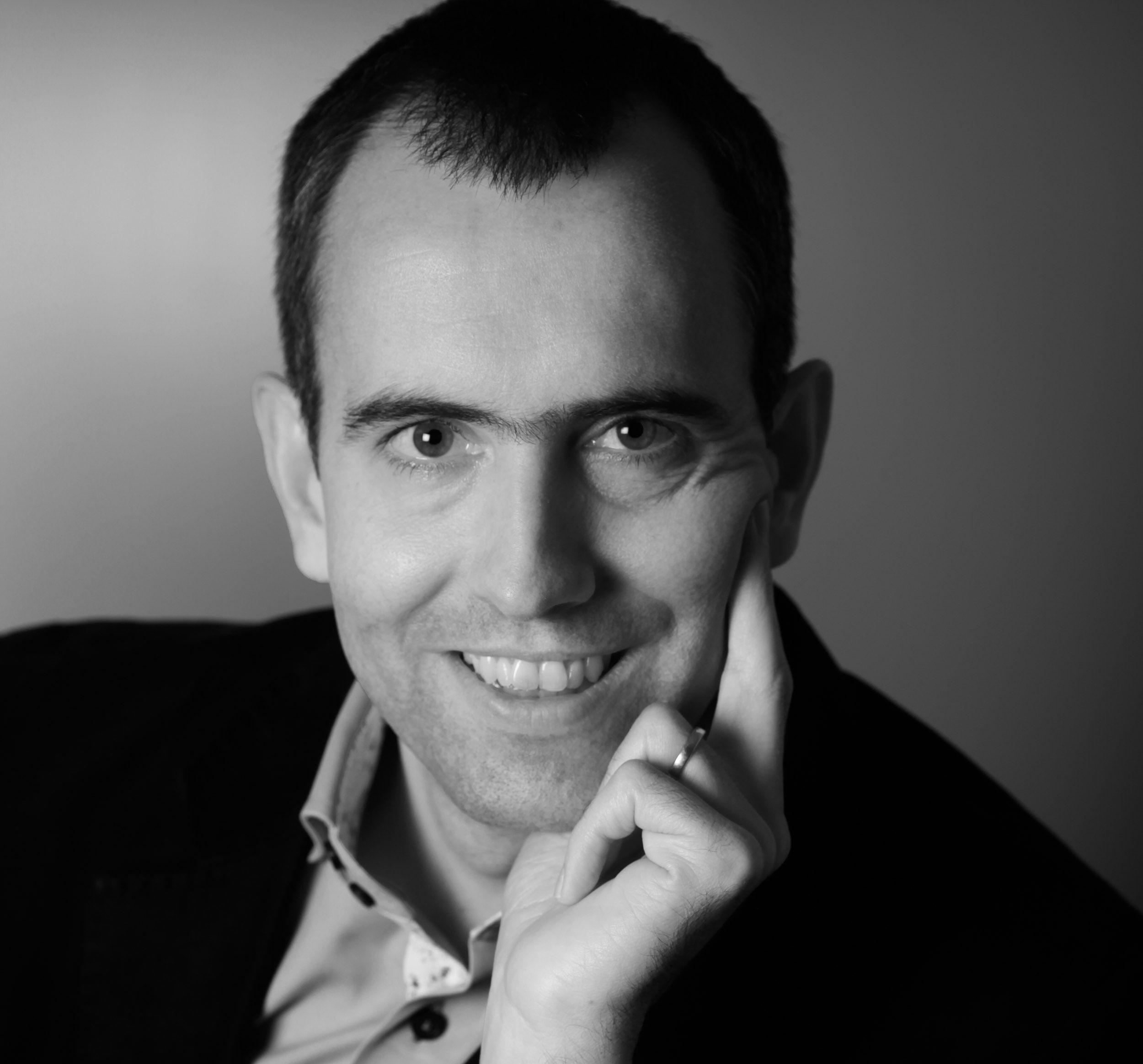 Florian Marjolet Chasseur immobilier Paris