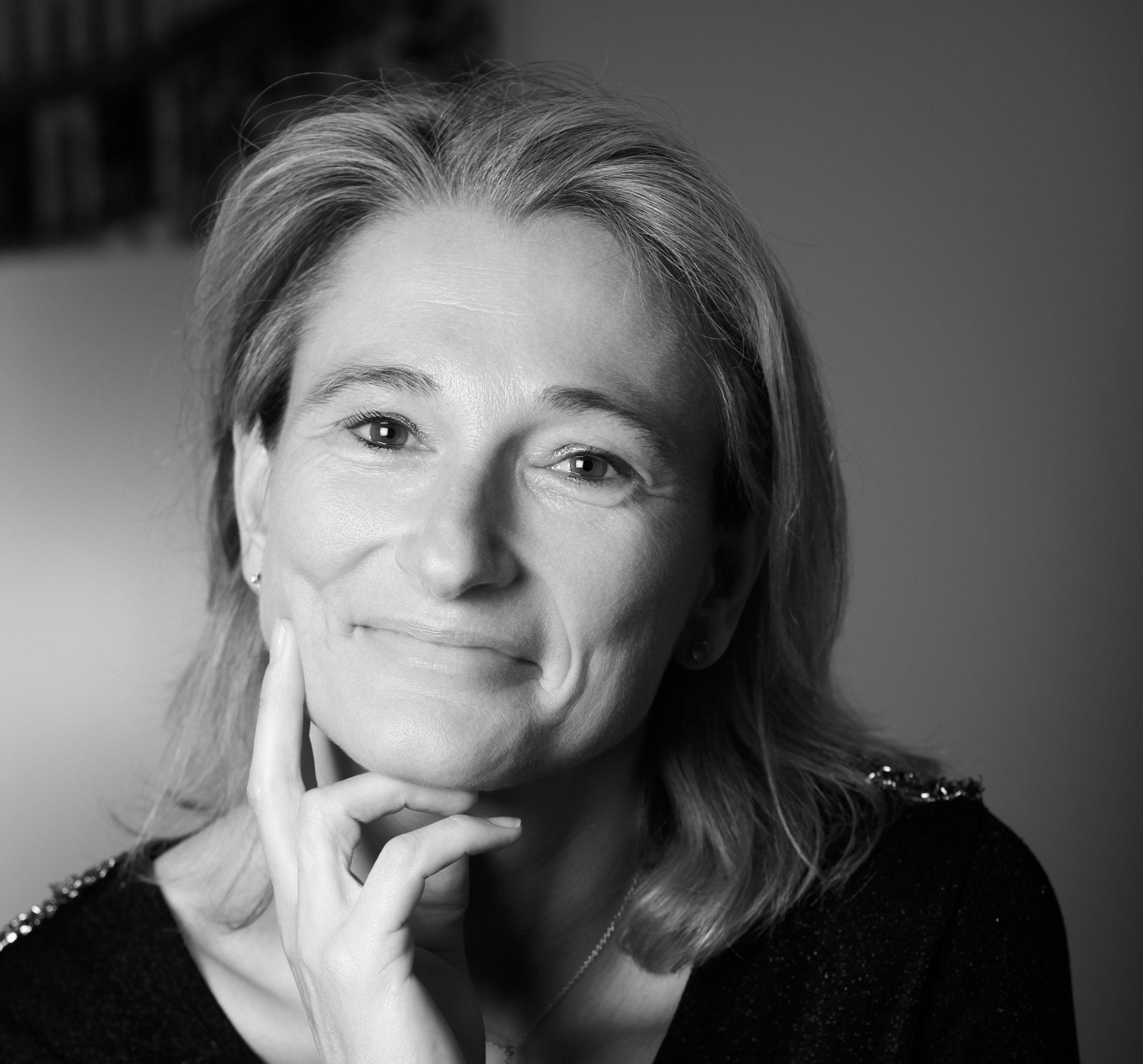 Maylis CHAUFFERT-YVART Chasseur immobilier Cosim