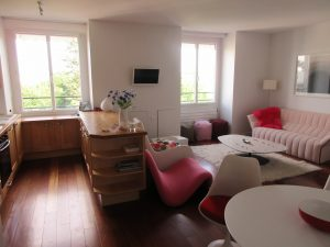 Appartement Versailles 3chb -1
