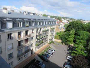 Appartement Versailles 3chb -2