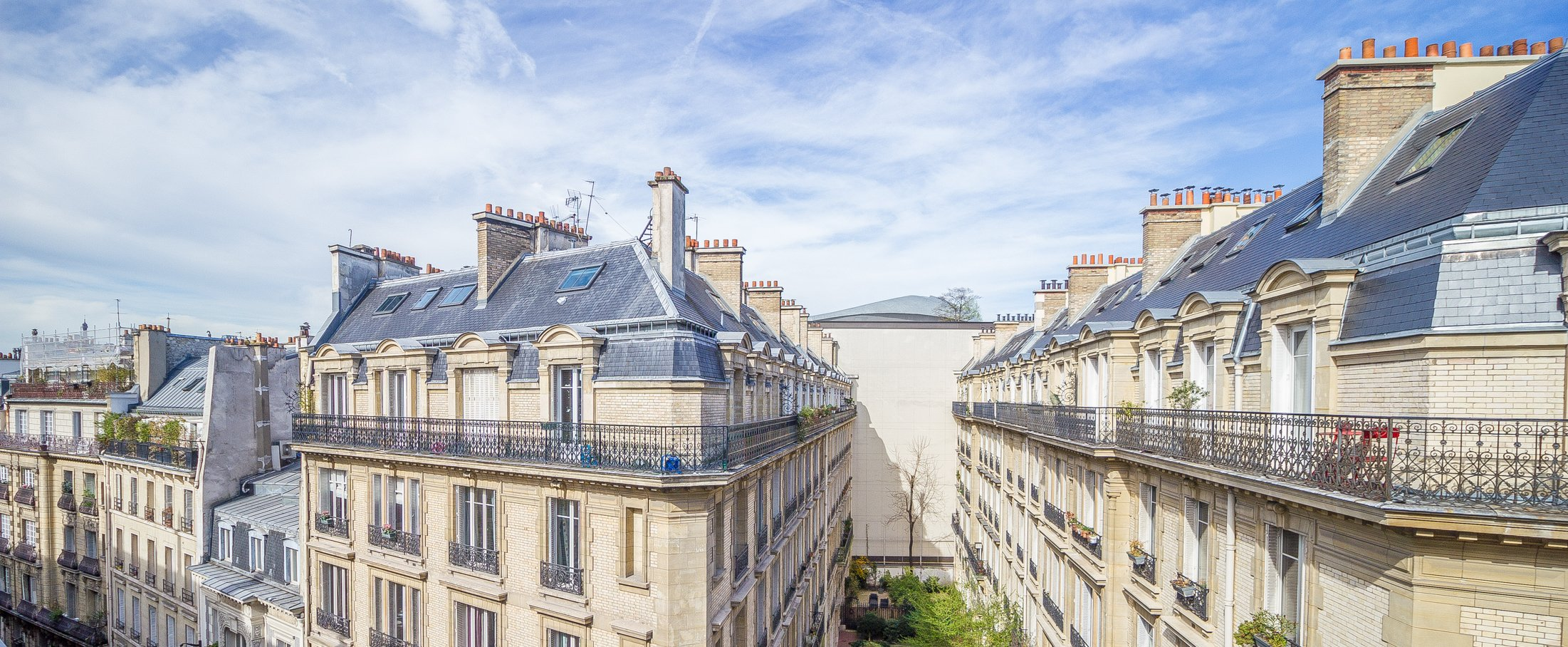 Chasseur Appartement Paris
