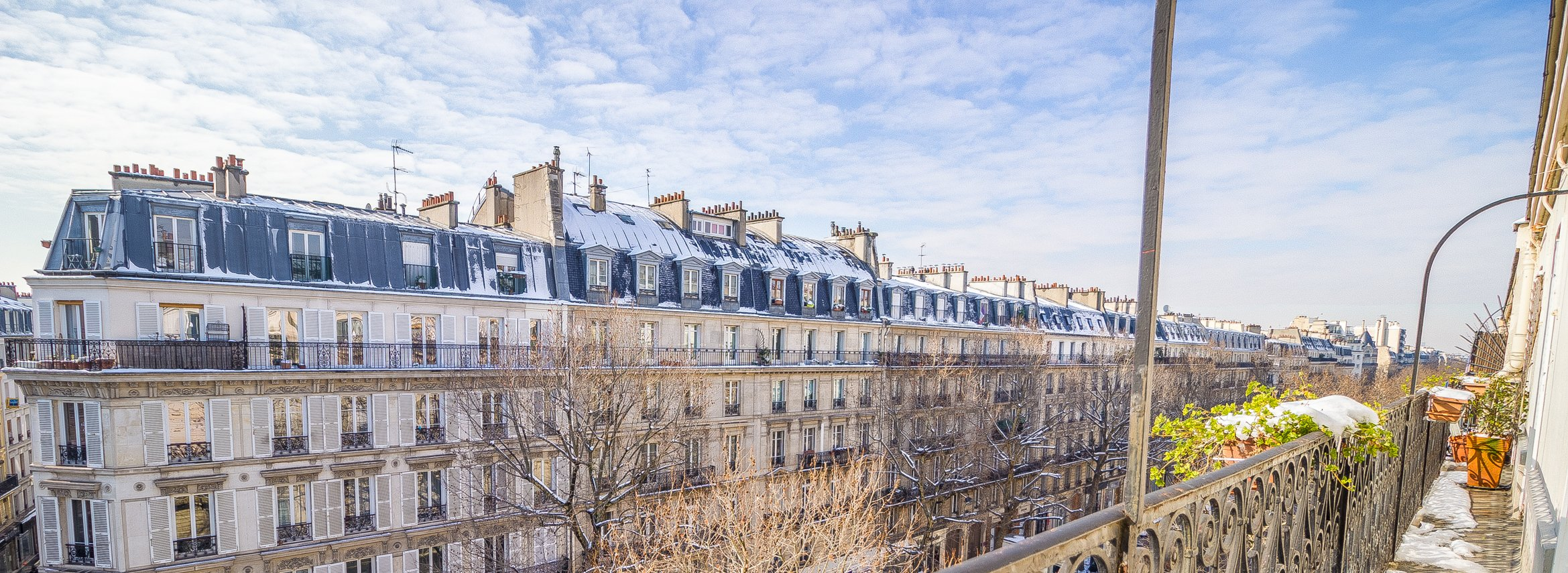 Honoraires vente chasseur immobilier