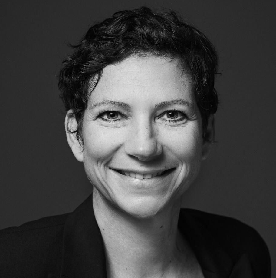 Olivia AUBERTIN Chasseur immobilier Cosim