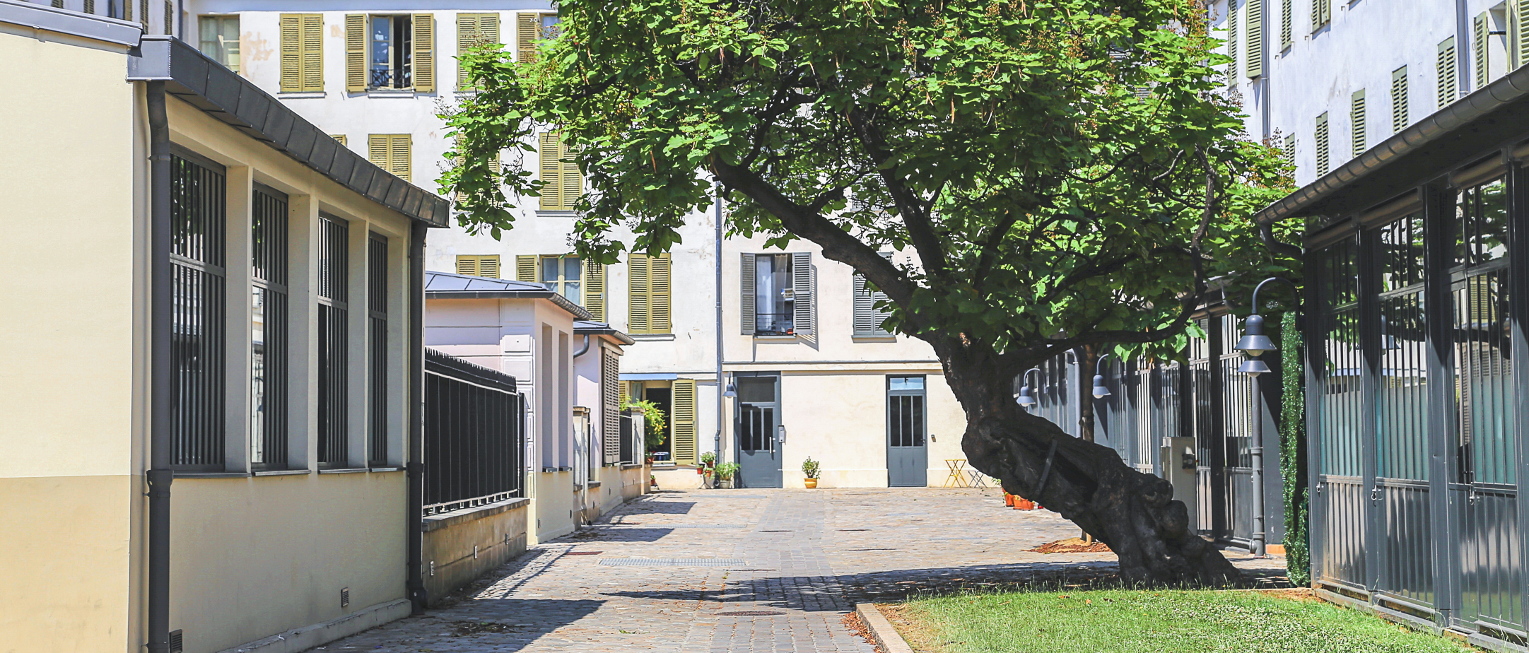 Chasseur Immobilier Paris 5