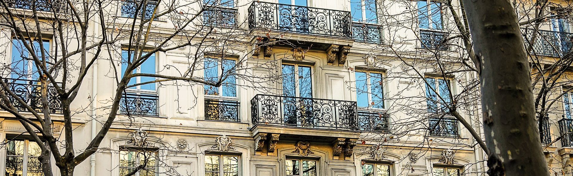 Chasseur Immobilier Paris 14