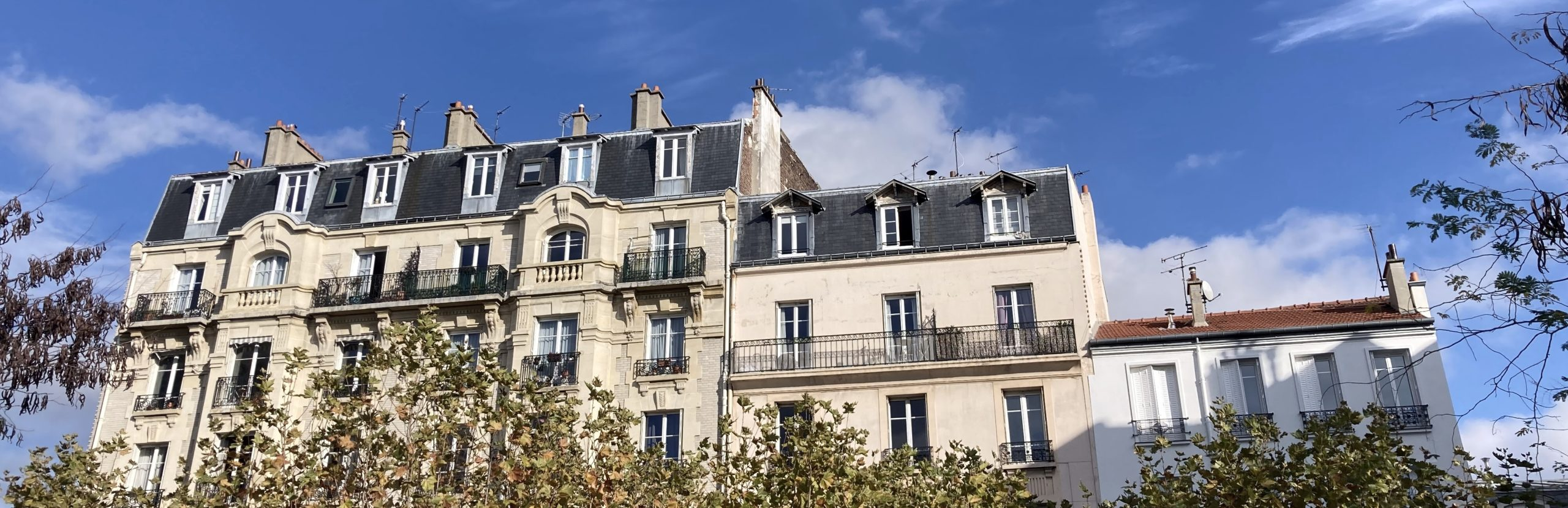 Chasseur Immobilier Bois Colombes