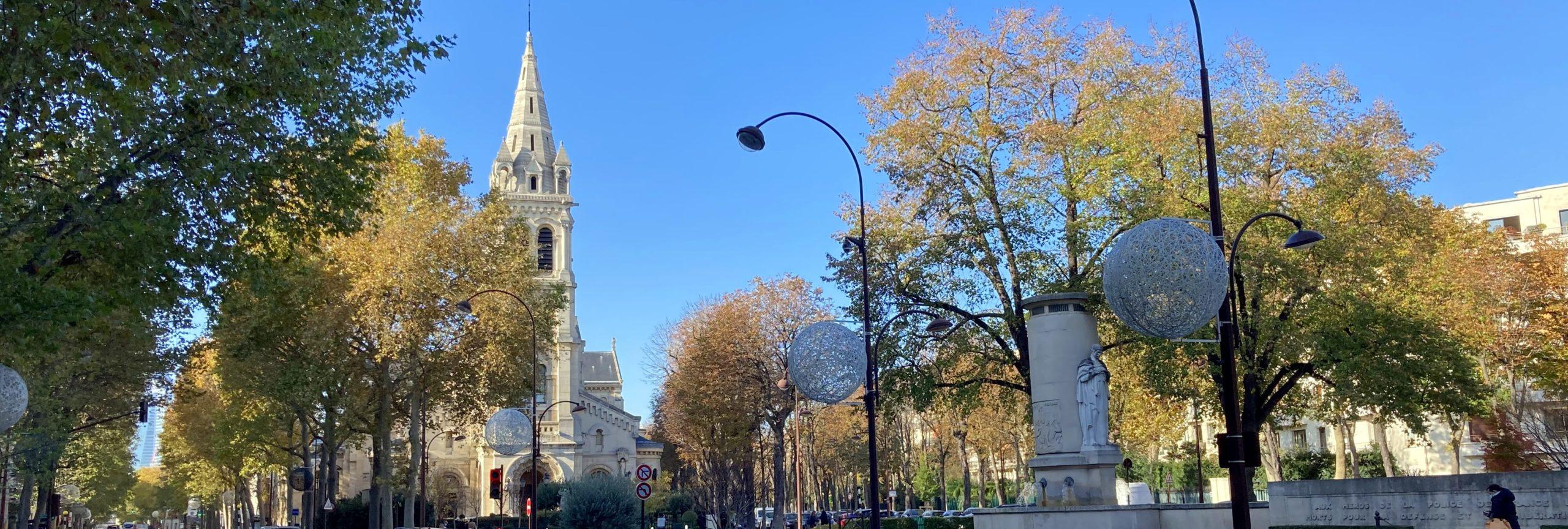 Chasseur d'appartement Neuilly sur Seine
