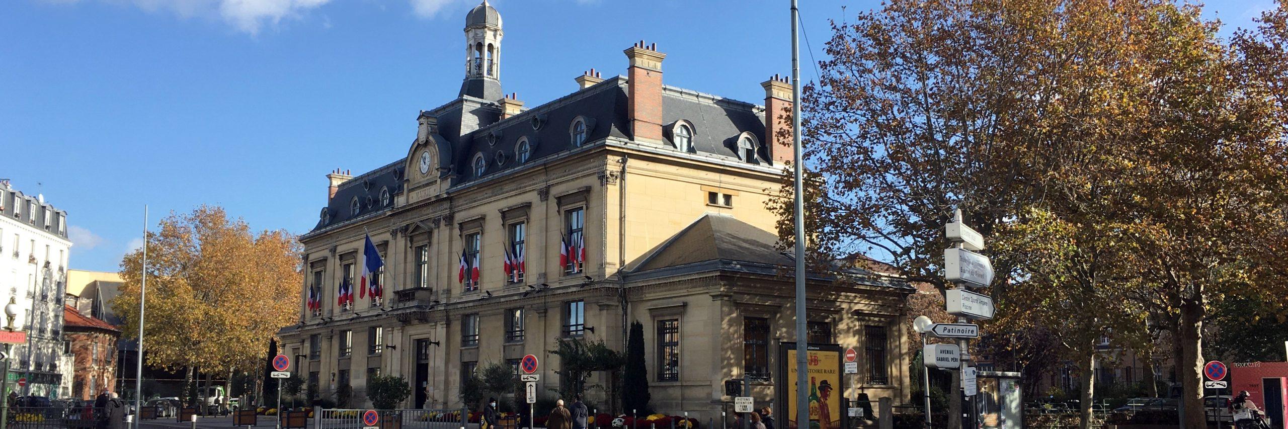 Chasseur d'appartement Saint Ouen