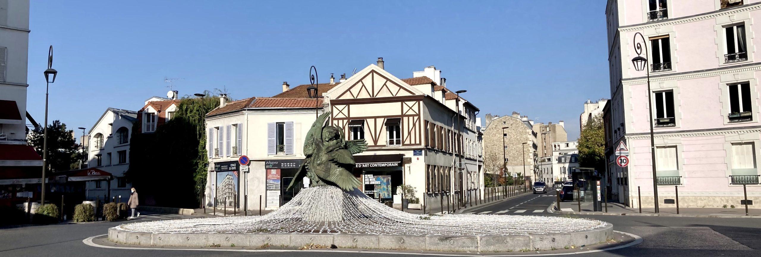 Chasseur immobilier Boulogne Billancourt