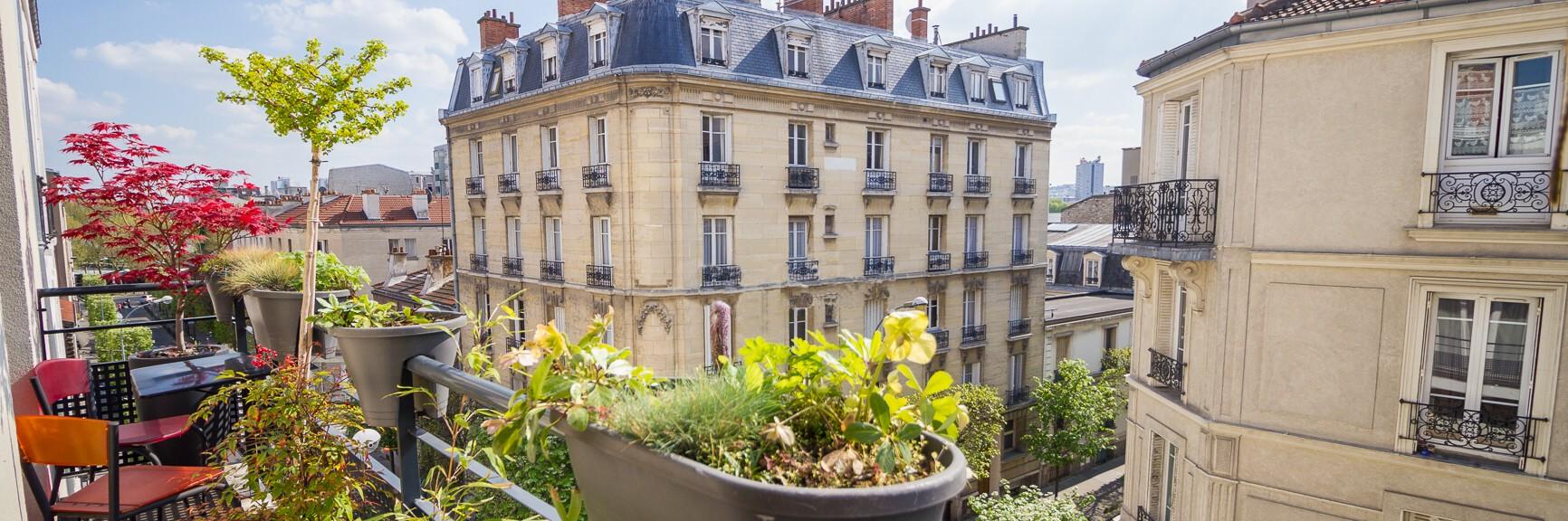 Chasseur immobilier Saint Ouen