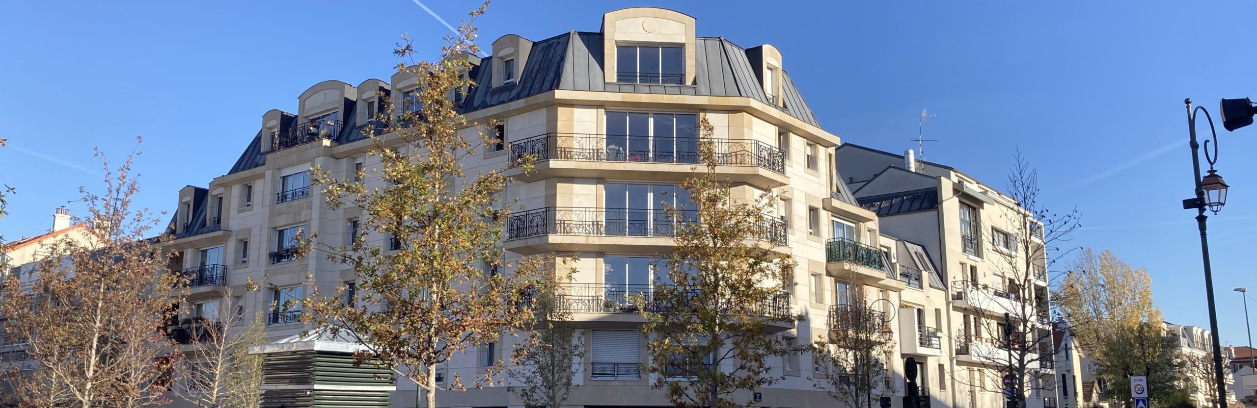 Chasseur Immobilier La Garenne Colombes